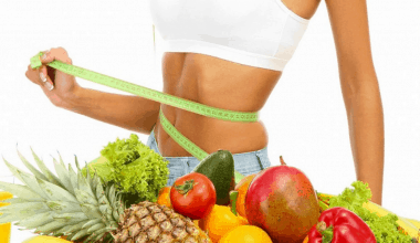 16 Best Foods To Reduce Belly Fat Quickly