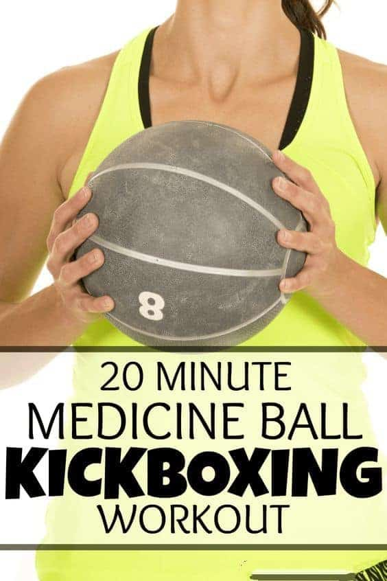 20 Minutes Medicine Ball Exercises To Get Well Toned 6Pack Abs Fast -Crazy Effective for Belly Fat, You Need to See the Results to Believe it..