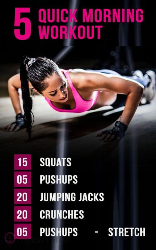 Best Cardio Exercises To Lose More Than 15 Pounds In 2 month