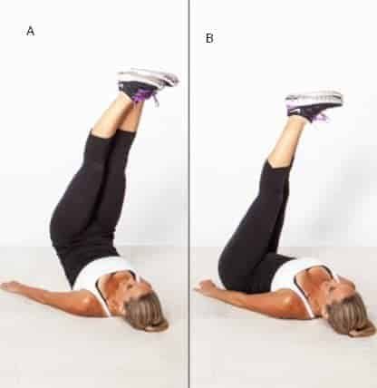Hip Lift - Ourfitnetwork