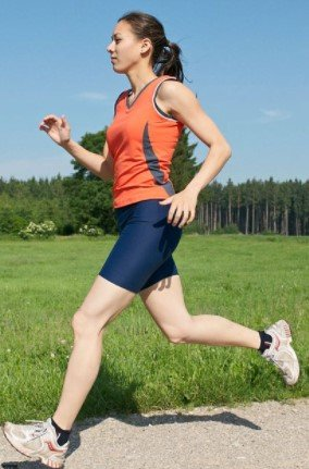 Running- 8 Proven exercises to burn lower belly fat fast