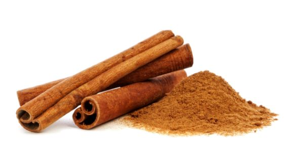 Cinnamon- 16 Best foods to reduce belly fat fast