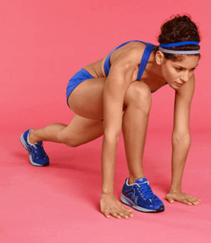 Simple workouts to lose 10 pounds in 30 days