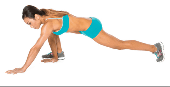 Easy and incredible workouts to lose 10 pounds in 30 days