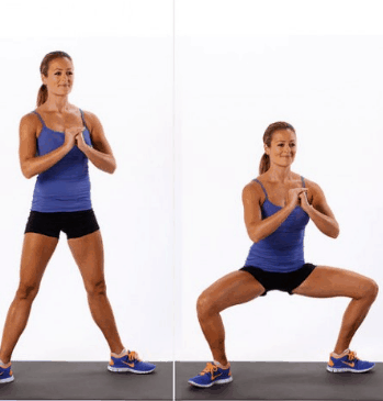 Best and simple workouts to lose 10 pounds in 30 days