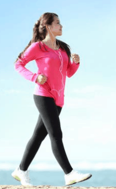 Incredible exercise to lose 10 pounds in 30 days