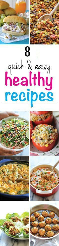 Best 8 Unbelievably Delicious Weight Loss Recipes Under 500 Calories!. so yummy!!