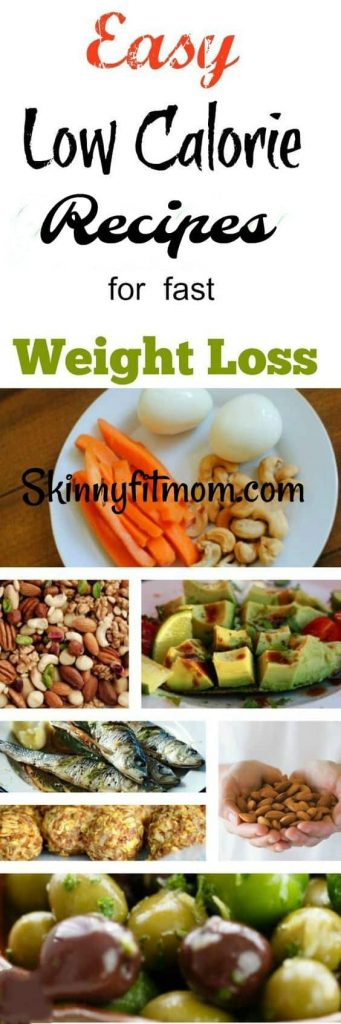 8 Low Calorie Foods for Weight Loss to Help you Slim Down