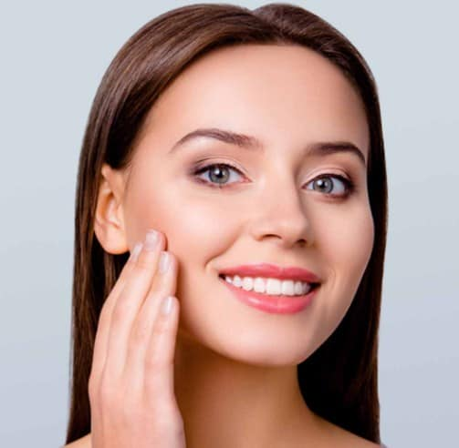 Cheeky Face - 7 Best anti aging facial exercise