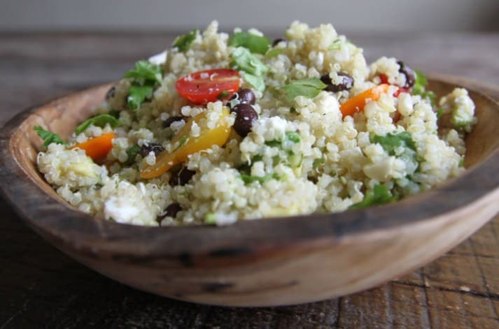 Energy Revving Quinoa - 8 Delicious Foods That Will Help You Lose Weight Fast