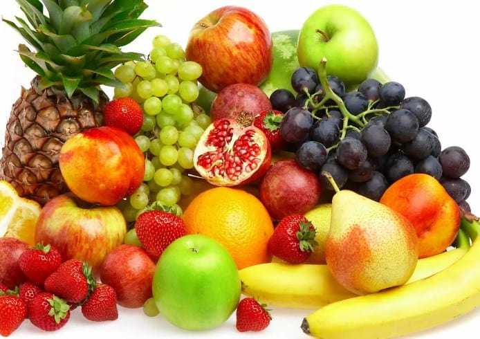 Fruits - 8 Low Calorie Foods for weight loss to help you slim down