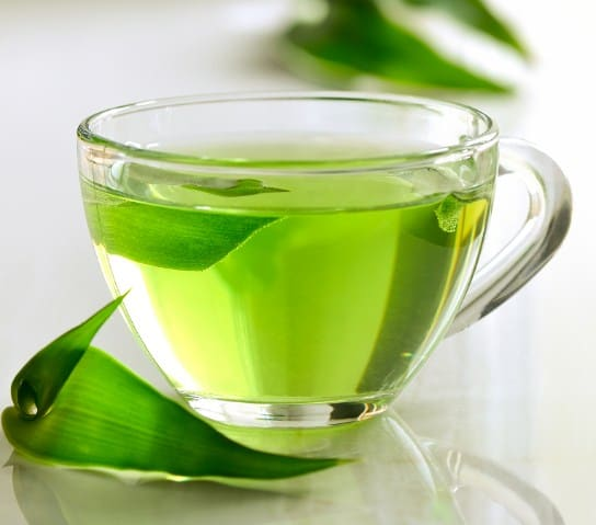 Green Tea - 30 Fastest ways to permanent weight loss in 3 weeks