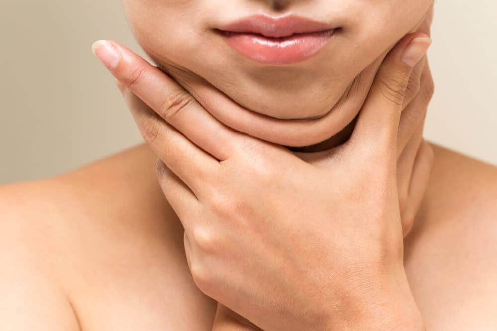 How To Get Rid Of Neck Fat And Double Chin Fast- Exercises And Home Remedies Tips