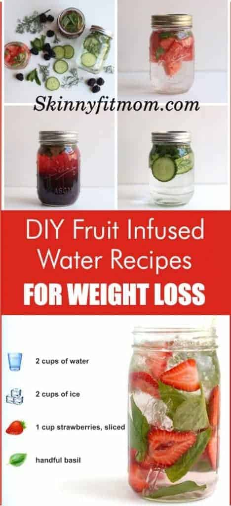 10 Fruit Infused Detox Drink Recipes For Quick Weight Loss, Healthy Living & Cleansing. These Fruit Infused Drink will melt stubborn belly fat even when your sleeping.
