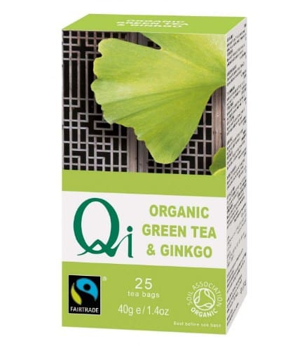 Qi- 7 Best Detox Teas for Weight Loss