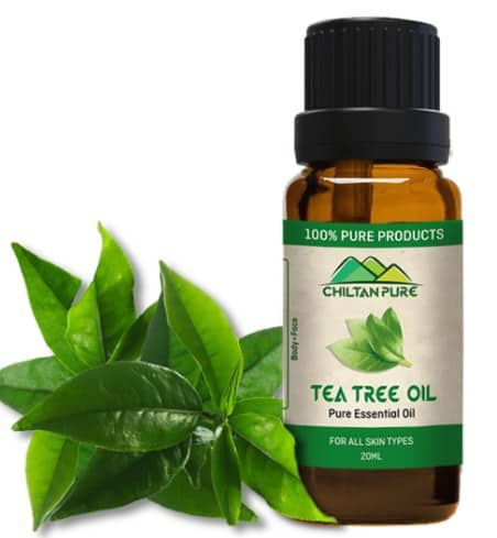 Tea Tree Oil-How to Remove Skin Tags Fast 8 Home Remedies That Really Work