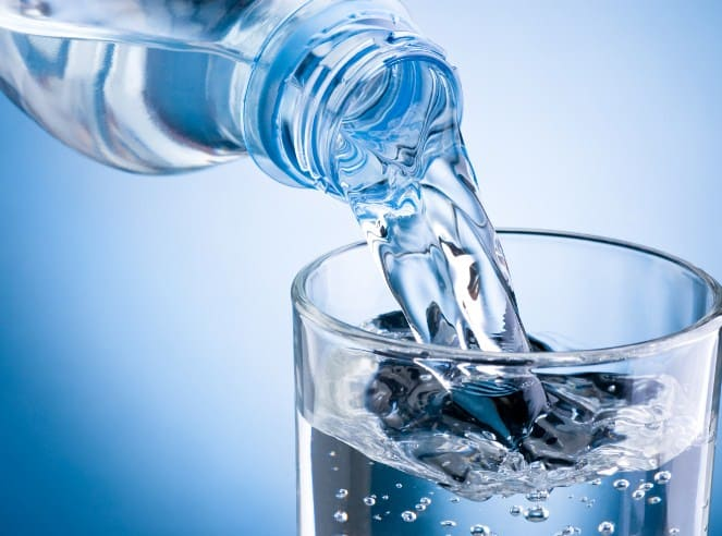 Water-10 Best Fat Burning Food for Instant Weightloss