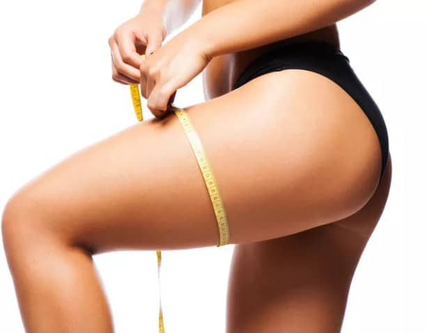 How To Lose Thigh Fat Fast: 9 Inner Thigh Fat Removal Tips That Works