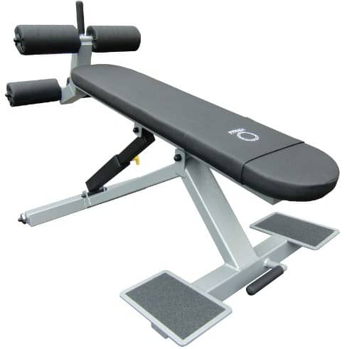 Adjustible Bench- 15 Home Gym Equipment on The Budget