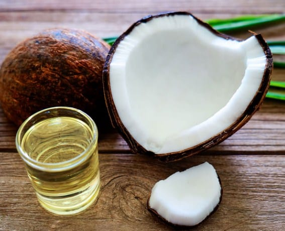Coconut Oil- 13 Home Remedies To Get Rid Of Eczema
