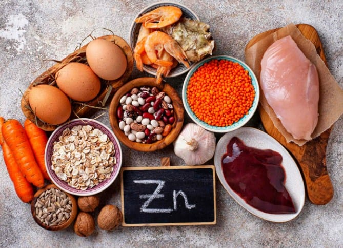 Consume Zinc- How To Increase Testosterone - Best T Boosters That Works Fast