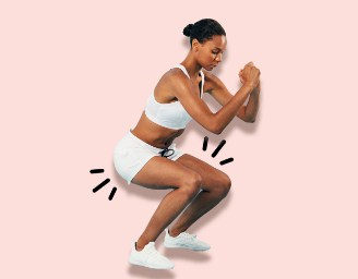 9 Effective Glute Workouts for Women To Tone, Firm, Lift, Tighten + Make Butt Bigger