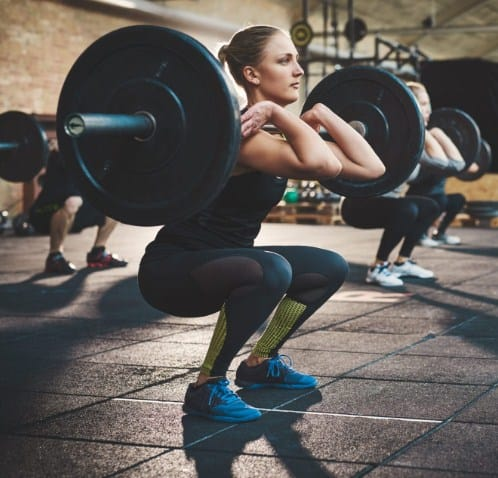 Exercise and Heavy lifting- How To Increase Testosterone - Best T Boosters That Works Fast