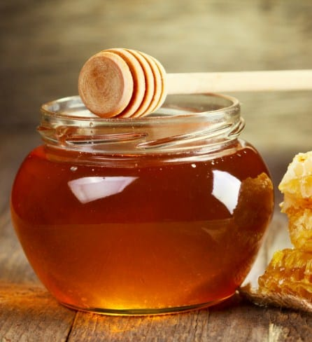 Honey- 13 Home Remedies To Get Rid Of Eczema