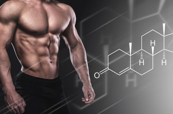 How to Increase Testosterone Level Naturally - Also check out 10 Natural supplements to boost it.