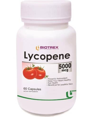 Lycopene- 7 Best Natural Treatment For Prostate Cancer That Works