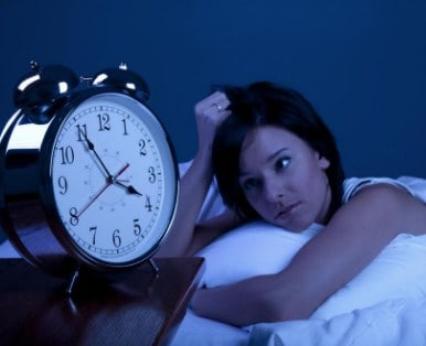 Natural Cures for Anxiety Disorder and Insomnia