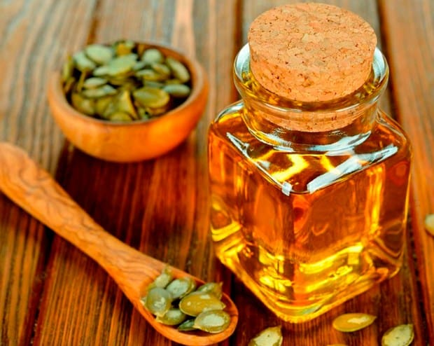 Pumpkin Seed Oil-7 Best Natural Treatment For Prostate Cancer