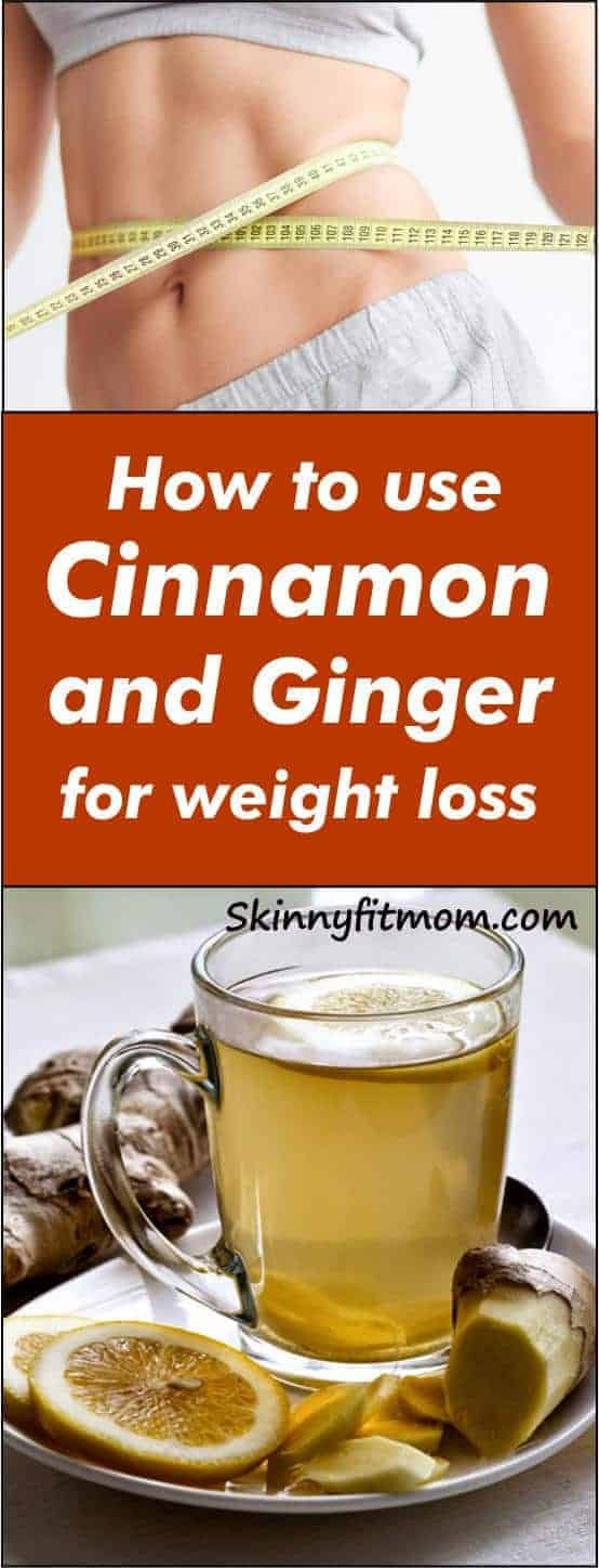 Master The Art Of using #Cinnamon & #Ginger For Rapid #WeightLoss (Lose 10 Pounds In 10 Days). #Recipe