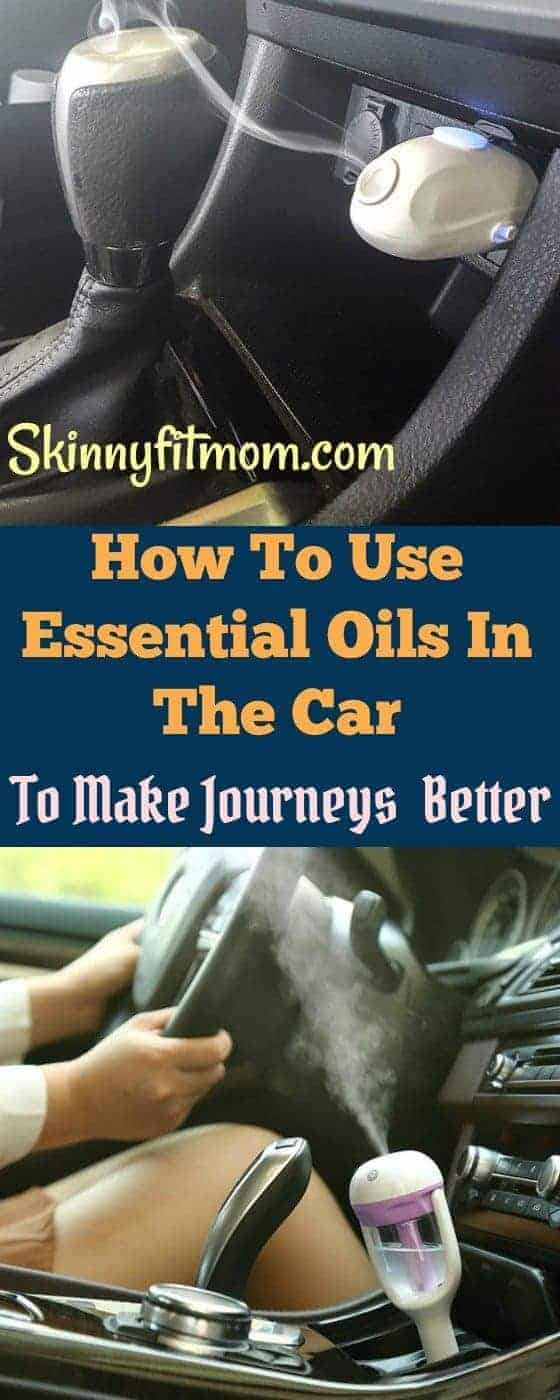 Make the best of your journeys and trips. With these essential oils, you can be sure to have the nicest and safer journeys. #journeys #essentialoils