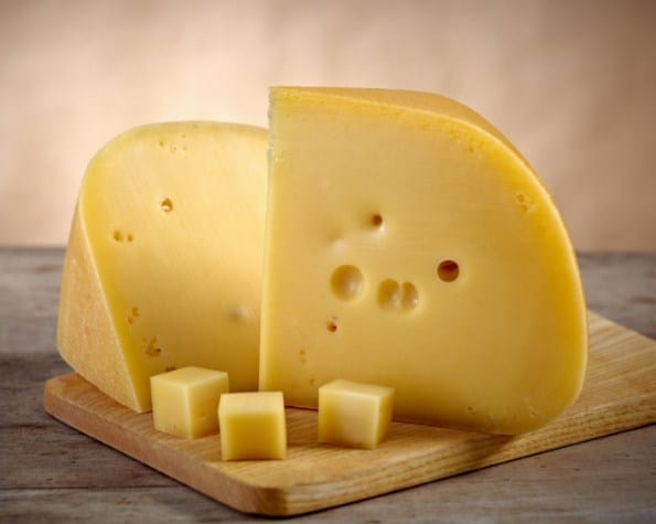 Cheese- 11 Home Remedies To Remove Dental Plaque