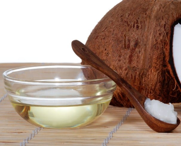 Coconut Oil- 11 Home Remedies To Remove Dental Plaque