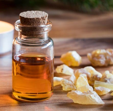 Frankincense Essential Oil- The Perfect Baby-Safe Essential Oil Blend For Colds and Congestion