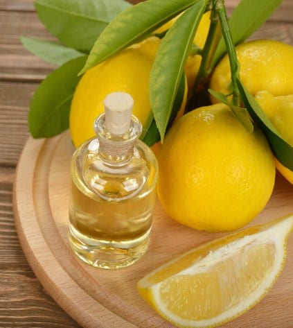Lemon Essential Oil- The Perfect Baby-Safe Essential Oil Blend For Colds and Congestion