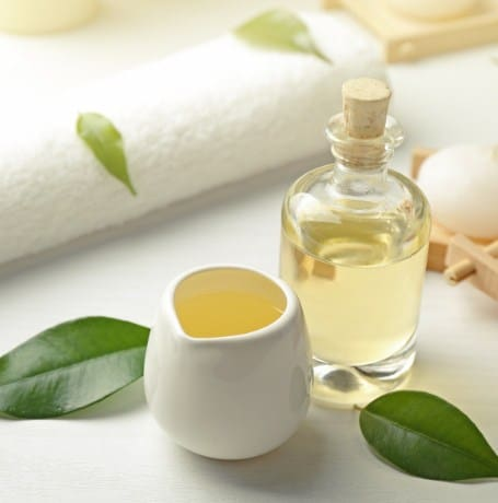 Tea Tree oil- Most Powerful Antibacterial Essential Oils