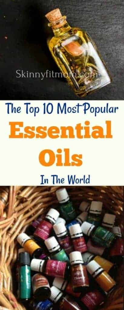 The Top 10 Most Popular Essential Oils In The World- Check out a list of the most popular essential oils in the world. They have been tested and proven to work. You should not miss their amazing benefits.