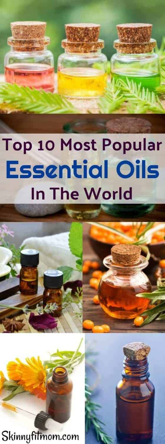 Check out The Top 10 Most Popular Essential Oils In The World. These oils are popular for their many uses. Why not try them out today?