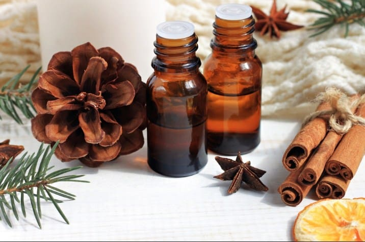 The Perfect Baby-Safe Essential Oil Blend For Colds and Congestion