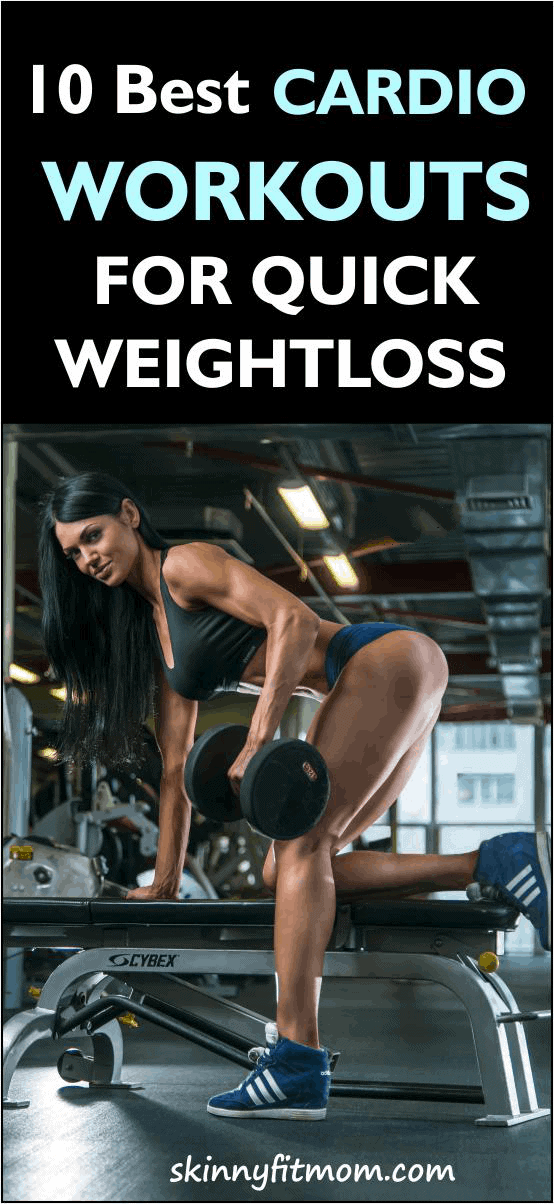 10 Best Cardio Workouts at Home – For Quick Weight Loss: Use these workouts to lose weight quickly in the comfort of your home.