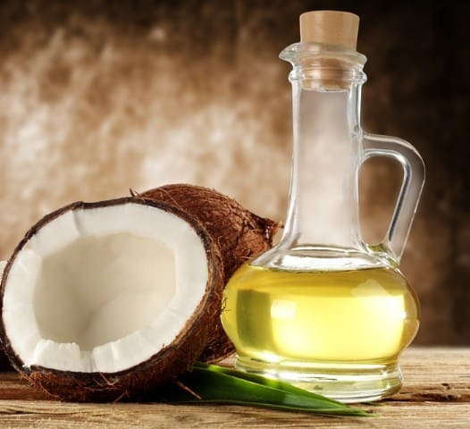Coconut Oil- How to Get Rid of Knee Pain Fast - 7 Best Home Remedies for Knee Pain Relief