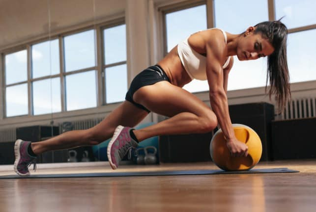 High-Intensity Interval Training- 10 Intensive Workouts Routine That Burn More Fat Than Running