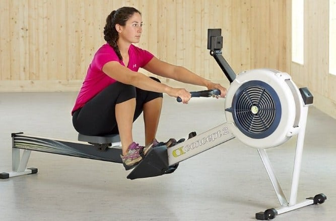 Indoor Rowing-10 Intensive Workouts Routine That Burn More Fat Than Running