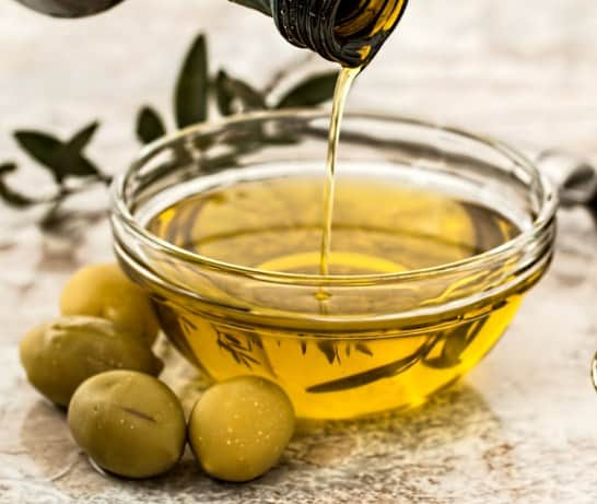 Olive Oil- How to Get Rid of Knee Pain Fast - 7 Best Home Remedies for Knee Pain Relief
