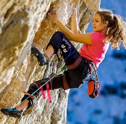 Rock Climbing- 10 Intensive Workouts Routine That Burn More Fat Than Running