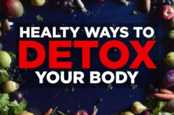 10 best ways on how to detox your body from drugs in 24 hours