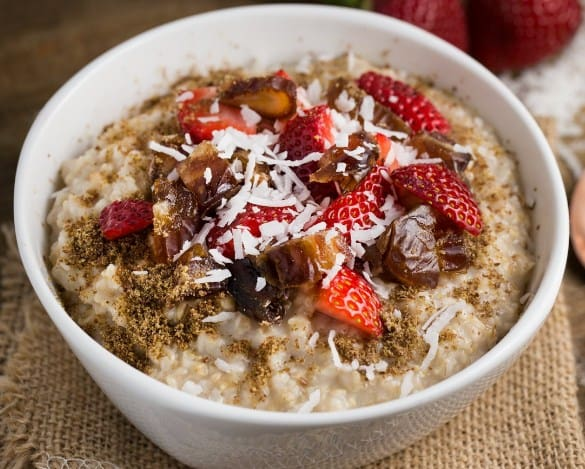 Oatmeal- 8 Healthy Low Calorie Snack For Instant Weight Loss